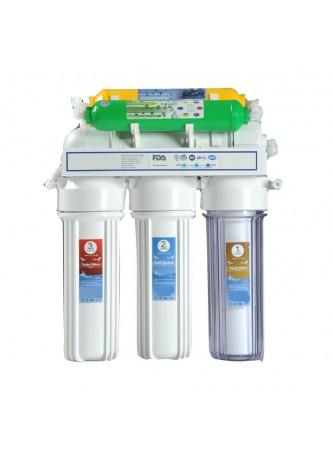 Alkali Su Arıtma Cihazı Kampanyası