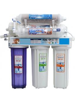 Dolphin Water Alkali Ve Detox Filtreli Su Arıtma Cihazı