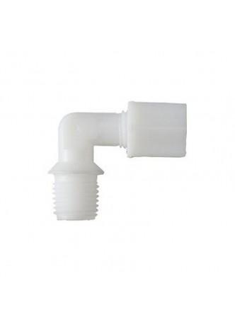 Su Arıtma Bağlantı Parçaları (Fittings): 1/4 Dirsek