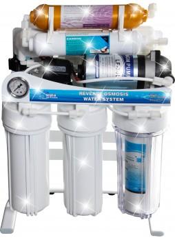 Dolphin Water Favori 6 Aşamalı Pompalı