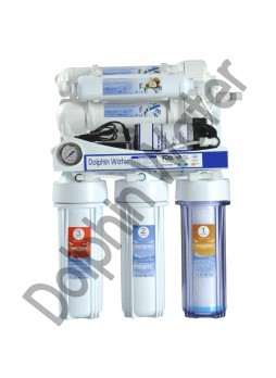 Dolphin Water 150 Gpd Özel Üretim Su Arıtma Cihazı