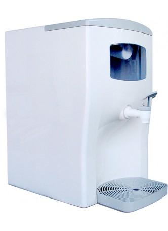 Pompalı Tezgahüstü Reverse Osmosis Sistemi 5 Aşamalı