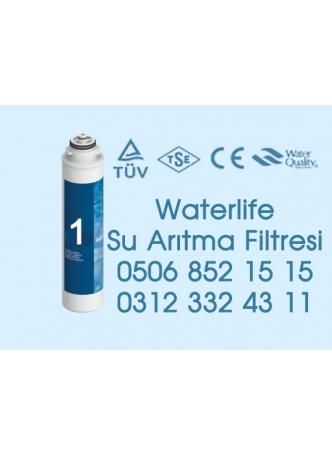 Waterlife 5 Mikron Sediment Filtresi